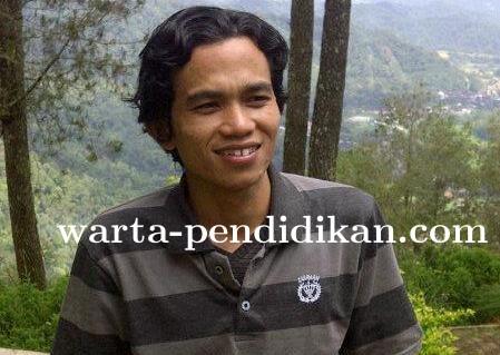 Saiful Rahmad, Sarjana Pendidikan yang Memilih Bertani