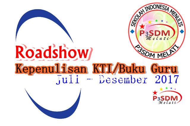 Akhiri Roadshow Pada Desember, P3SDM Melati Rancang Seminar Nasional dan Launching Buku Guru