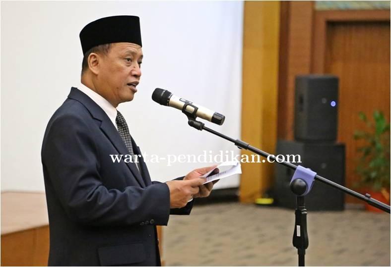 Menristekdikti Dukung Perguruan Tinggi se-Kalimantan Deklarasikan Gerakan Antiradikalisme