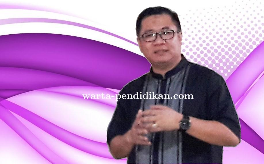 Prof. Dr. Edwar Juliartha, Tokoh Akademik dan Birokrat Berjiwa Besar