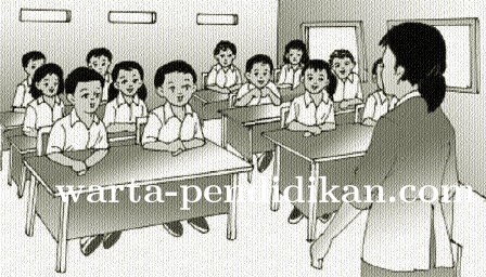 Pendidikan Masa Depan Bersama Mendikbud Milenial