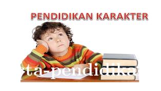 Pendidikan Karakter, Upaya Nyata Pembentukan Kualitas Generasi (Bag. 1)